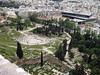 Theatro of Dionysus  [Athens]