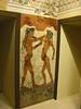 Archeology Museum - fresco from Akrotiri, Santorini (16th cent. BC)  [Athens]