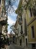 Street scene, Plaka area  [Athens]